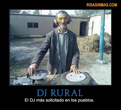 DJ Rural