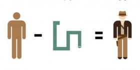 Fórmulas matemáticas de Harrison Ford