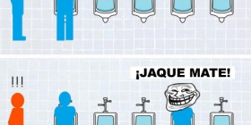 ¡Jaque mate!