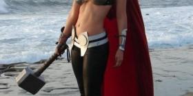 La novia de Thor