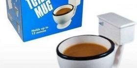La taza de café que nadie quiere