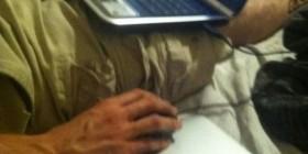 Un nuevo uso del iPad