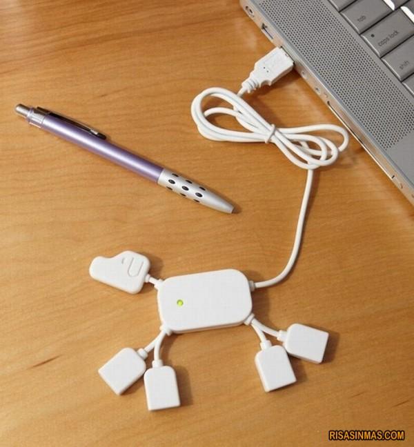 Perro USB