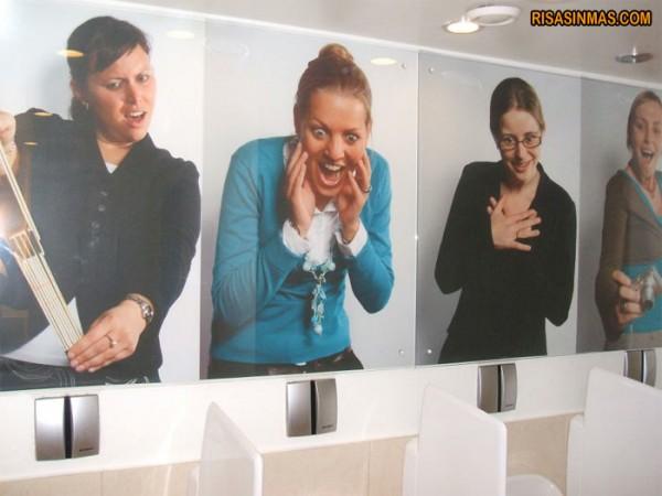 Un urinario de Bélgica