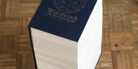 Wikipedia impresa