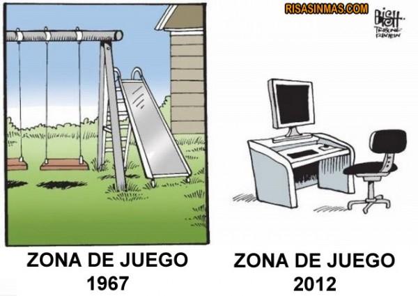 Zona de juego 2012
