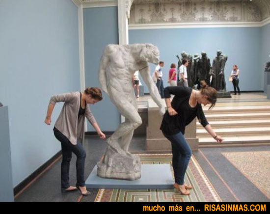 Coreografía de All the single ladies