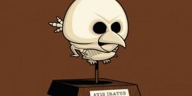 Especies de Angry Birds