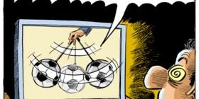 Fútbol hipnótico