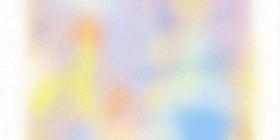 Ilusión óptica: mira al centro