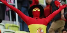 Nuevo Superhéroe: Spain Man