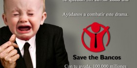 Save the bancos