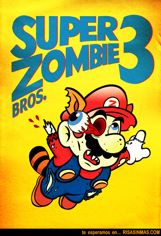 Super Zombie 3