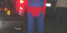 Superman VIII