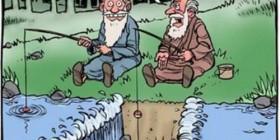 Las bromas de Moises