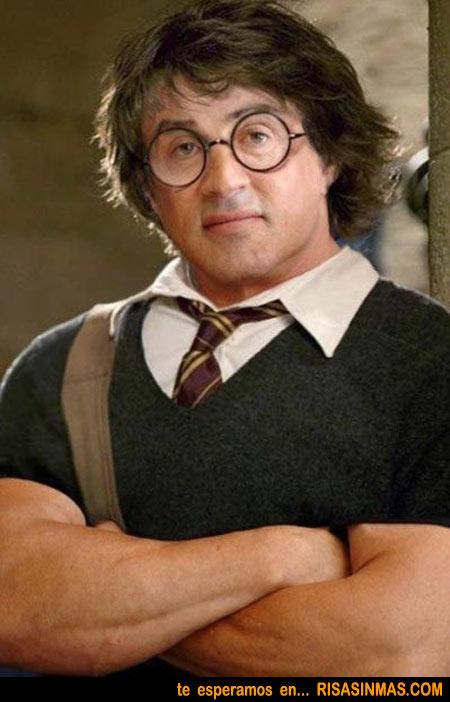 Rambo Potter