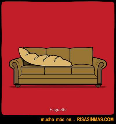 Vaguette