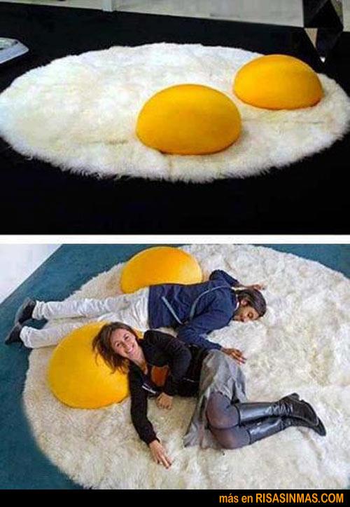 La cama que querrás tener