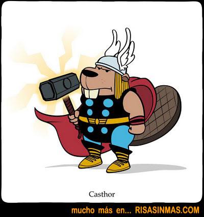 Casthor