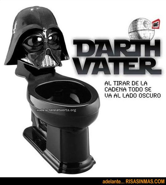 Darth Váter