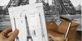 La torre Eiffel ya disponible en Ikea