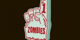 ¡Go Zombies!