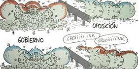 Gobierto y Oposición