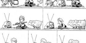 La verdad sobre la televisión