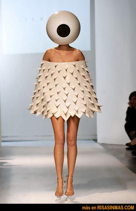 Moda mujer Primavera Verano 2165