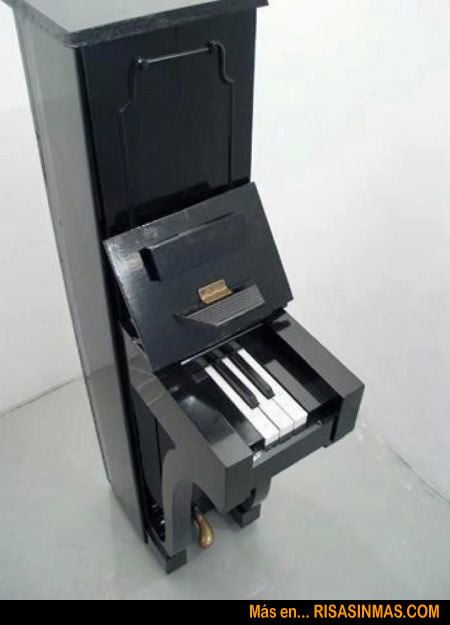 El piano de David Guetta