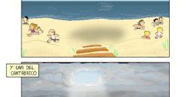 Diferencia entre playas