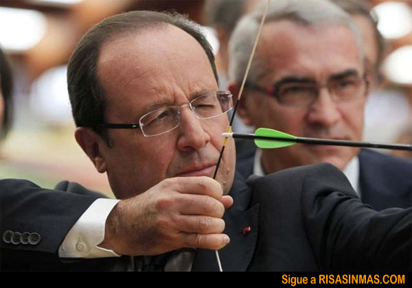 Robin Hood Hollande