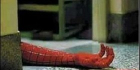 ¡Spiderman ha muerto!