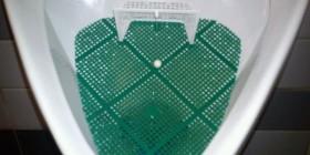 Urinarios modelo fútbol