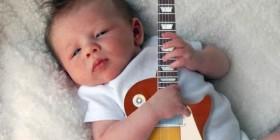 Guitarrista precoz