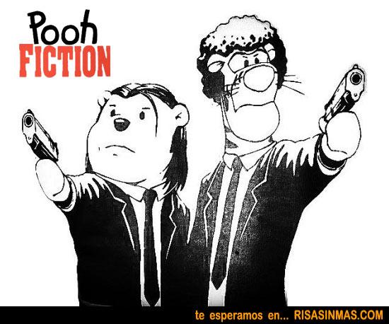 Pooh Fiction