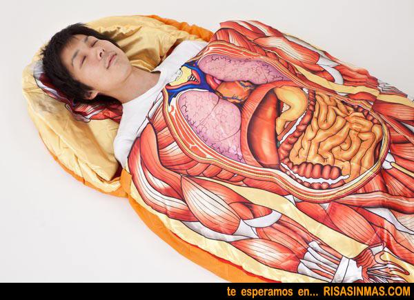 Saco de dormir original