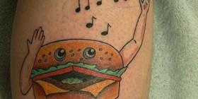 Los tatuajes más feos del mundo