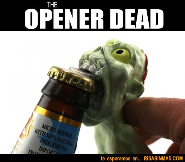The Opener Dead