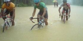 Tour de France pasando por Filipinas
