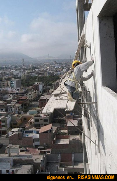 Trabajos seguros