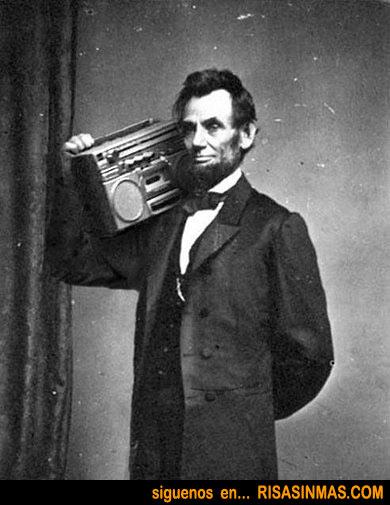El loro de Lincoln