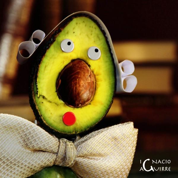 Avocado, el abogado aguacate