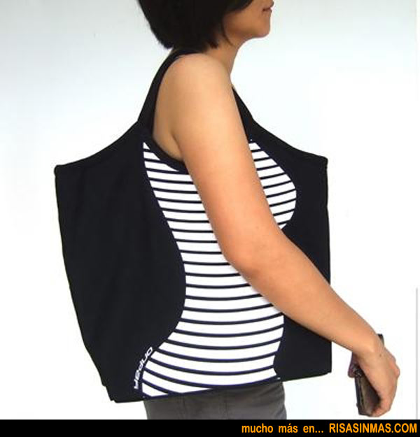 La bolsa-cuerpo