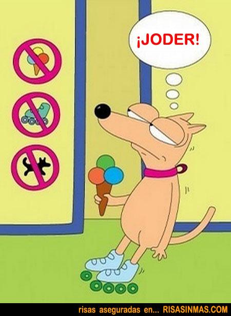 Malditas prohibiciones