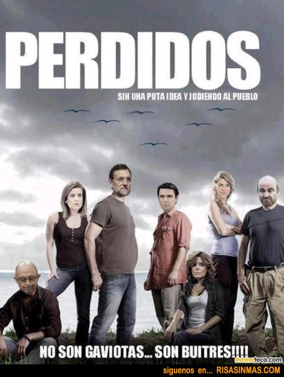 PERDIDOS