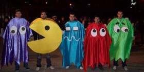 Disfraces originales: Pac-Man