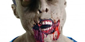 Disfraz Halloween Zombie