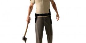 Disfraz Rick Grimes The Walking Dead