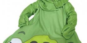 Disfraz cerdo Angry Birds